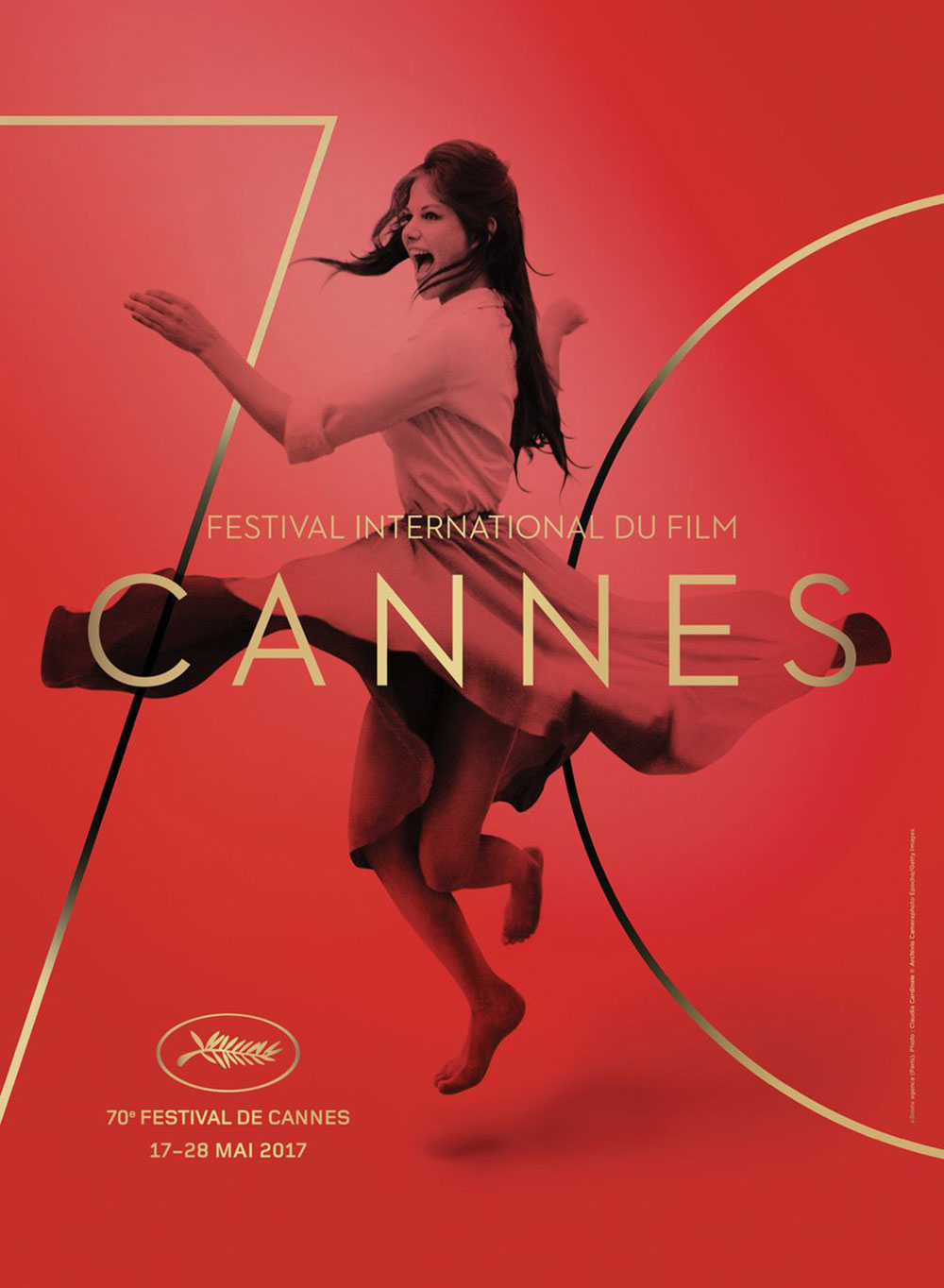 A Polêmica Da Netflix Ressoa Em Cannes