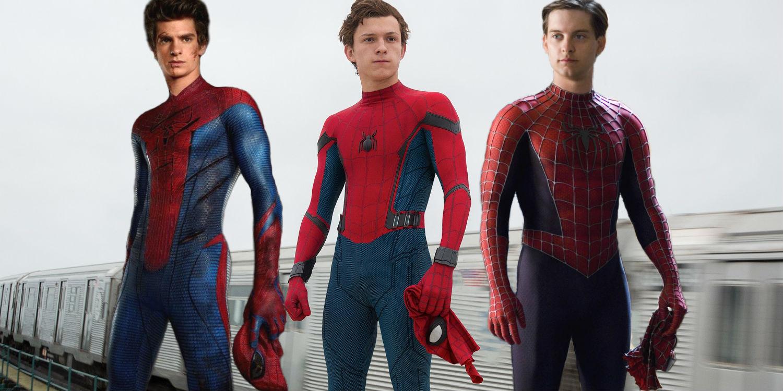 Homem-Aranha E Suas Representações No Cinema