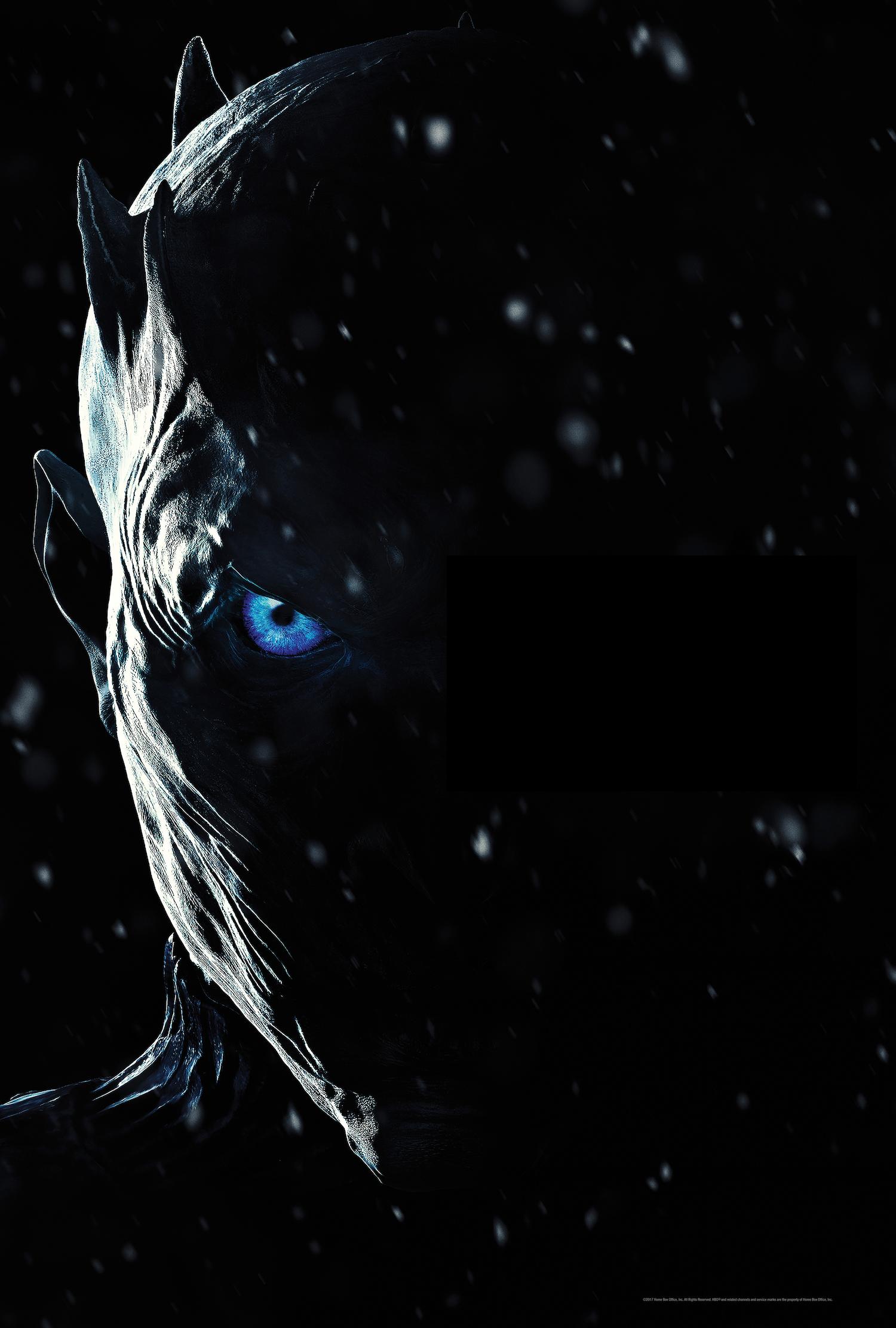 """Gelo E Fogo Se Encontram Na 7ª Temporada De """"Game Of Thrones"""""""