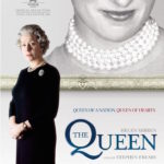 """FILME: """"A Rainha"""" (2006)"""