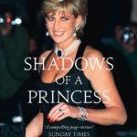 """LIVRO: """"Sombras de uma Princesa"""" (2000)"""
