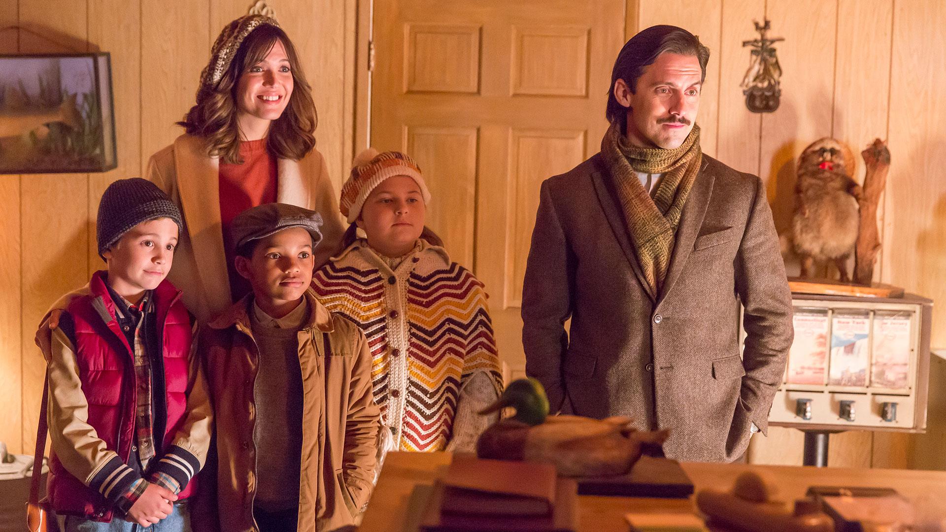 Família Como A Nossa, Gente Como A Gente