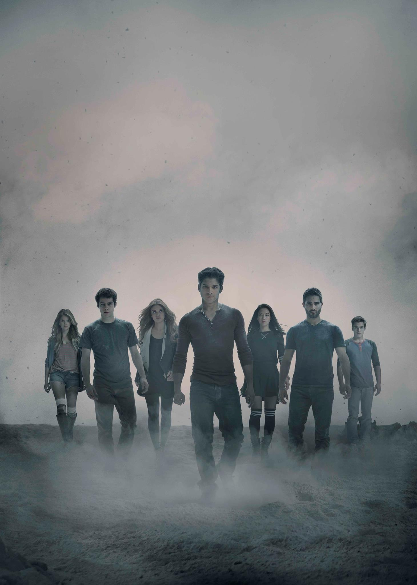 A Trajetória De Teen Wolf E O Final Que Deixa Dúvidas