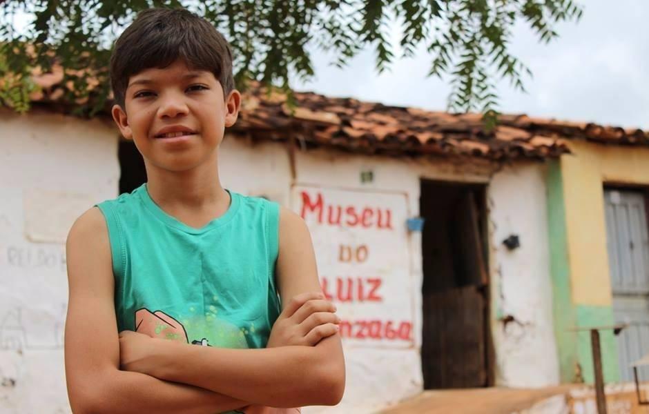 A História De Admiração De Pedro Lucas