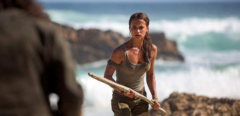 """Crítica: """"Tomb Raider: A Origem"""""""