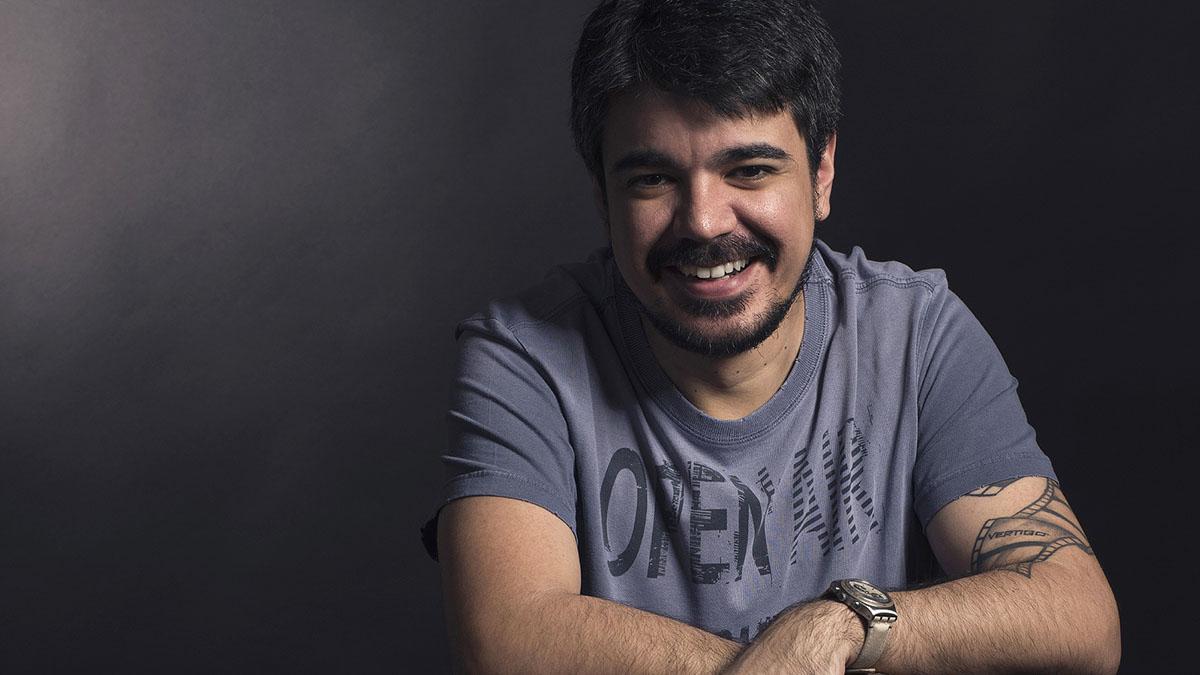 Cinema E Sociedade: Uma Conversa Com Pablo Villaça