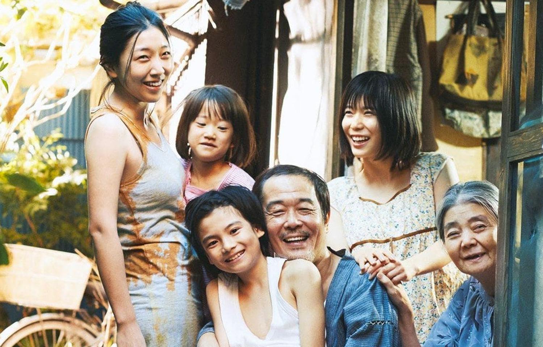 O Testemunho De Uma Família