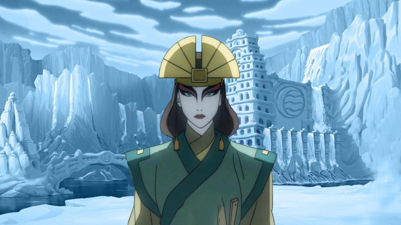 """Um Retorno As Histórias De """"Avatar"""""""